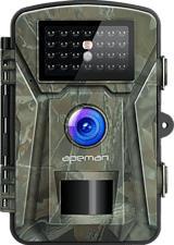APEMAN Trail Cam H45 - Fotocamera gioco (Camuffare)