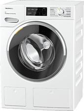 MIELE WWI 800-60 CH LI - Lave-linge - (9 kg, 1600 tr/min, Blanc)