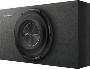 PIONEER TS-A3000LB - Subwoofer auto (Nero)