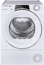 CANDY RO H9A2TCEX-S - Asciugatrice (Bianco)