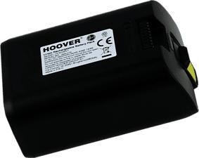 HOOVER B011 - Batteria di ricambio (Nero)