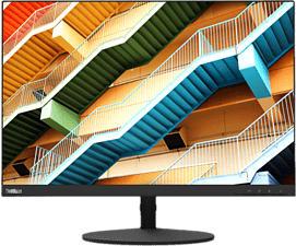 "LENOVO ThinkVision T25m-10 - Monitore (25 "", WUXGA, 50 Hz, Nero)"