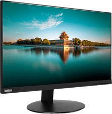 """LENOVO ThinkVision T23i-10 - Monitore (23 """", Full-HD, 50 Hz, Nero)"""