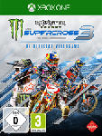 MediaMarkt Xbox One - Monster Energy Supercross 3: The Official Videogame /Multilinguale