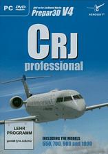 PC - Prepar3D V4: CRJ Professional (Add-on) /D