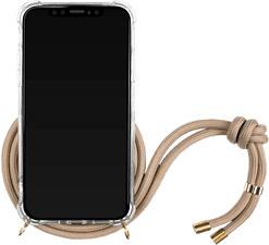 LOOKABE Necklace - Coque avec un cordon (Convient pour le modèle: Huawei P30 Pro)
