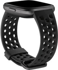 FITBIT Sport L - Armband (Schwarz)