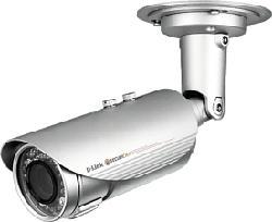 DLINK DCS-7517 - Telecamera di sicurezza (Full-HD, 1920 x 1080)