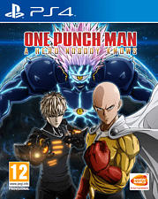 PS4 - One Punch Man: A Hero Nobody Knows /Multilinguale