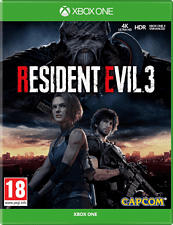 Xbox One - Resident Evil 3 /Mehrsprachig
