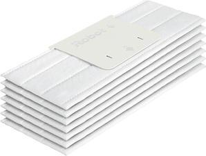 IROBOT 4632817 Dry - Ersatzpads (Weiss)