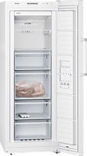 SIEMENS GS29NVW3P - Congelatore (Apparecchio indipendente)