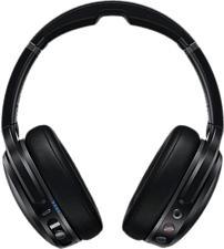 SKULLCANDY Crusher ANC - Cuffie Bluetooth (Over-ear, Nero)