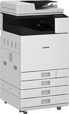 CANON WG7550 - Imprimante multifonctions