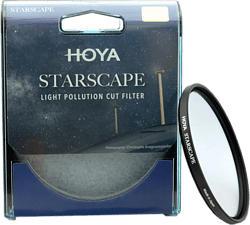 HOYA STARSCAPE 49mm - Filtro (Nero)