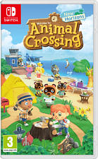 Switch - Animal Crossing: New Horizons /D