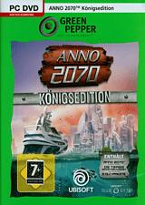 PC - Anno 2070: Königsedition /D