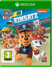 Xbox One - Paw Patrol: Im Einsatz /D