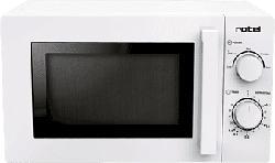 ROTEL U1577CH - Micro-ondes (Blanc)
