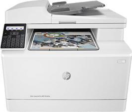 HP Color LaserJet Pro MFP M183fw - Multifunktionsdrucker
