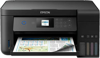 EPSON ET-2750 - Imprimantes multifonctions