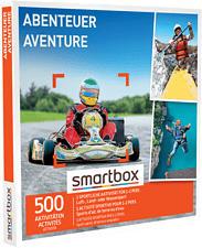 SMARTBOX Abenteuer - Geschenkbox