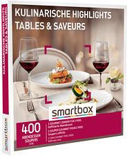 SMARTBOX Perle gastronomiche - Cofanetto regalo