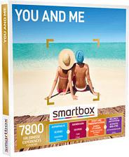 SMARTBOX You and me - Coffret cadeau