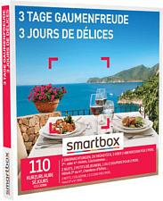 SMARTBOX 3 giorni di delizie - Cofanetto regalo