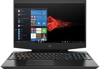 "HP OMEN 15-dh0900nz - Gaming Notebook (15.6 "", 512 GB SSD, Shadow Black)"