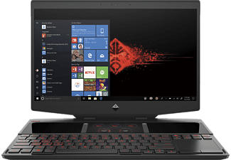 "HP OMEN X 15-dg0700nz - Ordinateur portable Gaming (15.6 "", 1 TB SSD, Shadow Black)"