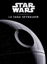 STAR WARS EPISODE 1-9 BOXSET DVD (Francese)