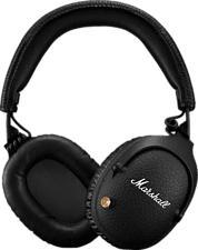 MARSHALL Monitor II ANC - Cuffie Bluetooth (Over-ear, Nero)