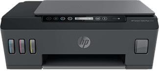 HP Smart Tank Plus 555 - Multifunktionsdrucker