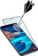 CELLULAR LINE Second Glass Capsule - Vetro protettivo (Adatto per modello: Samsung Galaxy S10 Lite)