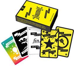 CARTA MEDIA Frantic: Supercharge (Add-On) /D/F/E - Kartenspiel (Mehrfarbig)