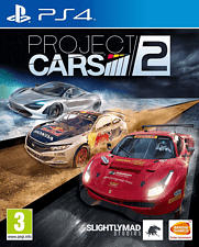PS4 - Project CARS 2 /D