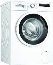 BOSCH WAN281D0CH - Machine à laver - (7 kg, 1400 tr/min, Blanc)