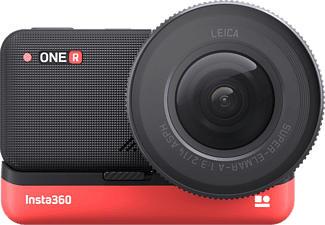 INSTA360 One R 1 Inch - Actioncam (Fotoauflösung: 19 MP) Schwarz