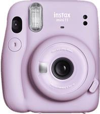 FUJIFILM Instax Mini 11 - Fotocamera istantanea Viola