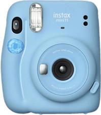 FUJIFILM Instax Mini 11 - Appareils photo instantanés Bleu