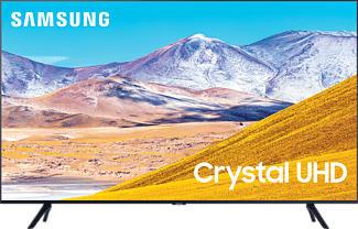 "SAMSUNG UE65TU8070U - TV (65 "", UHD 4K, LCD)"