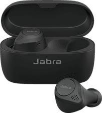 JABRA Elite 75t - Auricolari True Wireless (In-ear, Nero)