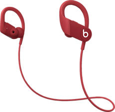 BEATS Powerbeats - Bluetooth Kopfhörer (In-ear, Rot)
