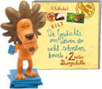 MediaMarkt TONIES Die Geschichte vom Löwen, der nicht schreiben konnte und zwei weitere Löwengeschichten - Figure audio /D (Multicolore)