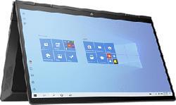 """HP ENVY x360 13-ay0644nz - Convertible 2 in 1 Laptop (13.3 """", 256 GB SSD, Nightfall Black)"""