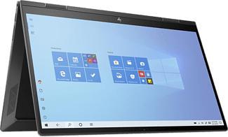 """HP ENVY x360 15-ee0844nz - Convertible (15.6 """", 512 GB SSD, Nightfall Black)"""
