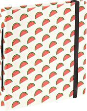 HAMA Melons 5.4x8.6 - Einsteck-Album (Mehrfarbig)