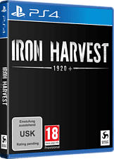 PS4 - Iron Harvest /I