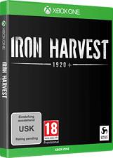 Xbox One - Iron Harvest /F